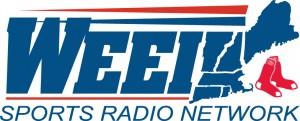 WEEI logo