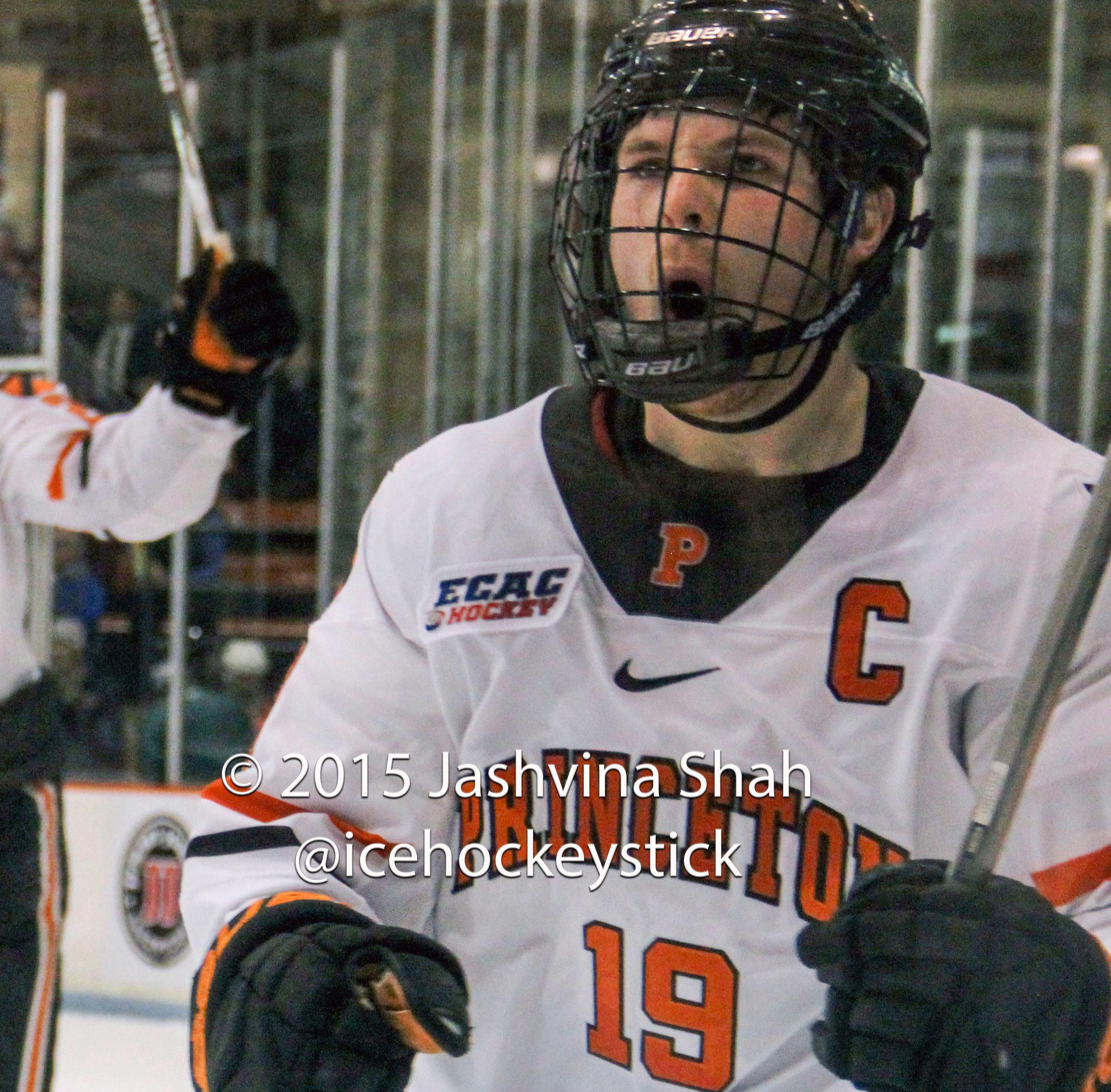 Princeton Hockey